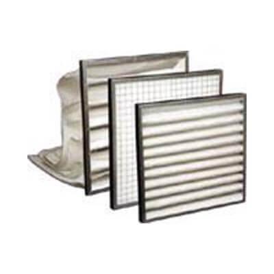 Filtration elements