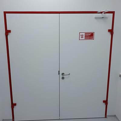 """Door unit, series """"premium"""""""