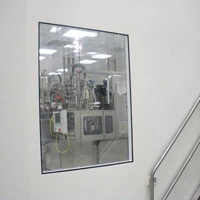 Window block
